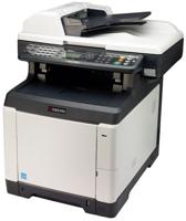 Toner für Kyocera FS-C2026 MFP