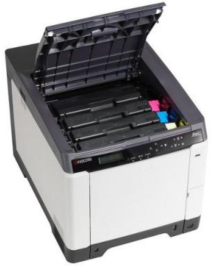Toner für Kyocera FS-C5150DN