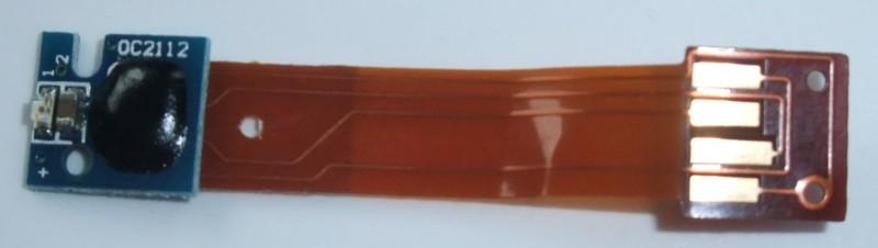 Neuer Peach CLI-521 Chip