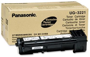 Panasonic-Toner