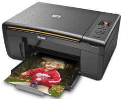Tintenpatronen für Kodak