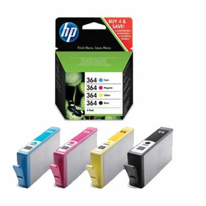 HP 364XL Patronen