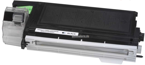 Rebuilt Sharp Toner