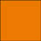 farbiges Kopierpapier Coloured Paper von Rainbow, A4, 80 g/m², 100 Blatt, intensivorange
