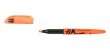 Textmarker FRIXION light von Pilot, orange