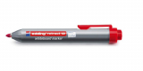 Whiteboard-Marker retract 12 von Edding, rot