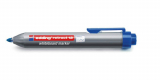 Whiteboard-Marker retract 12 von Edding, blau