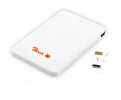 Survival Power Bank PO110 von Peach, 2000mAh