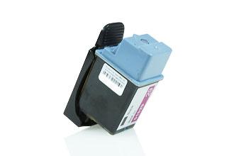 Druckerpatrone schwarz kompatibel zu HP 29, 51629AE