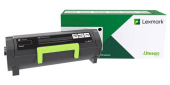 Original Lexmark B262U00 Toner return program (ca. 15.000 Seiten)