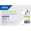 Original Epson C33S045536 Format-Etiketten high-gloss 51mm x 33m