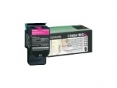 Original Lexmark C540A1MG Toner magenta return program (ca. 1.000 Seiten)