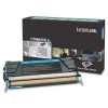 Original Lexmark C746A1CG C746 Toner cyan return program (ca. 7.000 Seiten)