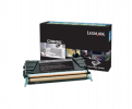 Original Lexmark C746H1KG C746 Toner schwarz return program (ca. 12.000 Seiten)