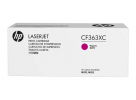 Original HP CF363XC 508X Toner magenta Contract (ca. 9.500 Seiten)