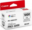 Original Canon PFI-1000co 0556C001 PFI-1000 CO Tintenpatrone Color Optimizer (ca. 680 Seiten)