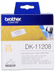 Original Brother DK-11208 DirectLabel Etiketten