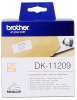 Original Brother DK-11209 DirectLabel Etiketten
