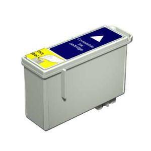Druckerpatrone schwarz ersetzt Epson T019