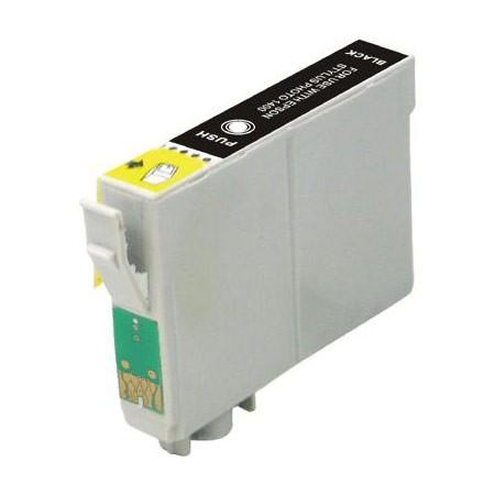 Druckerpatrone schwarz ersetzt Epson T0321