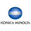 Original Konica Minolta A63T01H Toner schwarz return program (ca. 20.000 Seiten)
