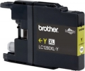 Original Brother LC1280XLY LC-1280XL Tintenpatrone gelb High-Capacity (ca. 1.200 Seiten)