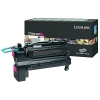 Lexmark C792X1MG C792 Toner magenta return program (ca. 20.000 Seiten)