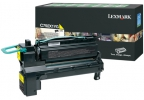 Lexmark C792X1YG C792 Toner gelb return program (ca. 20.000 Seiten)