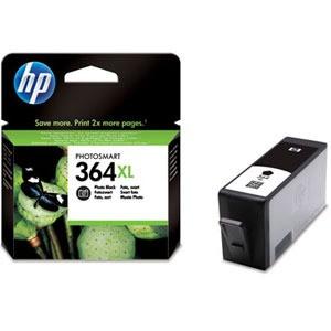 HP Tintenpatrone CB321EE 364 XL