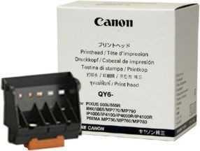 Canon QY6-0075-000 Druckkopf ip4500/5300