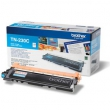 Original Brother TN-230C Toner cyan (ca. 1.400 Seiten)
