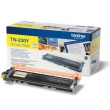 Original Brother TN-230Y Toner gelb (ca. 1.400 Seiten)