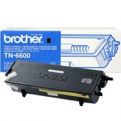 Original Brother TN-6600 Toner (ca. 6.000 Seiten)