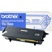 Original Brother TN-7600 Toner (ca. 6.500 Seiten)