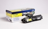 Original Brother TN-326Y Toner gelb (ca. 3.500 Seiten)