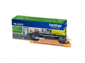 Original Brother TN-243Y Toner gelb (ca. 1.000 Seiten)