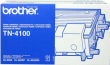 Original Brother TN-4100 Toner (ca. 7.500 Seiten)