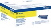 Original Brother TN-426Y Toner gelb (ca. 6.500 Seiten)