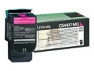 Original Lexmark C544X1MG Toner magenta return program (ca. 4.000 Seiten)