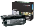 Restposten! Original Lexmark 12A7460 Toner schwarz return program (ca. 5.000 Seiten)