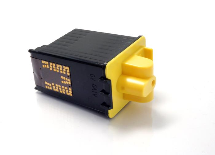 Druckerpatrone schwarz ersetzt Olivetti FPJ-20, 84431, B0384