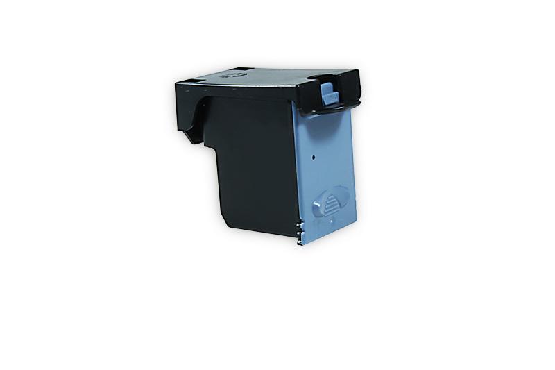 Druckerpatrone schwarz ersetzt Samsung INK-M40