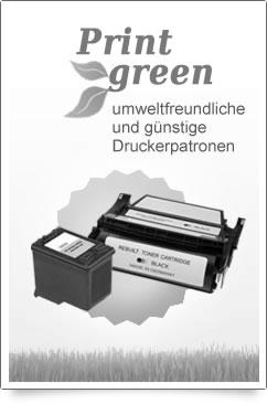 Druckerpatronen und Toner entsorgen